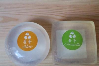 無化學人工香料 手工皂