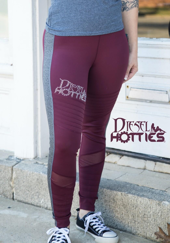 DH Flex-Tech Leggings