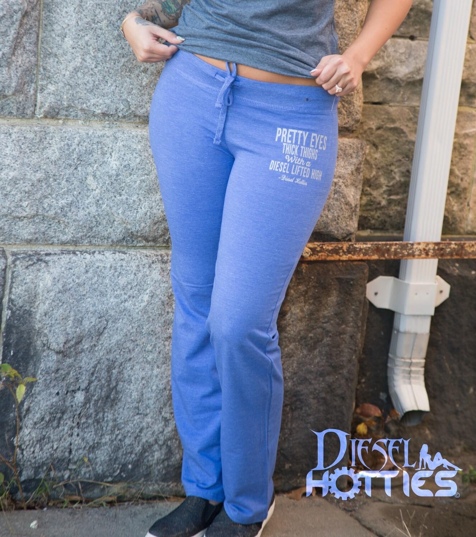 DH Pants