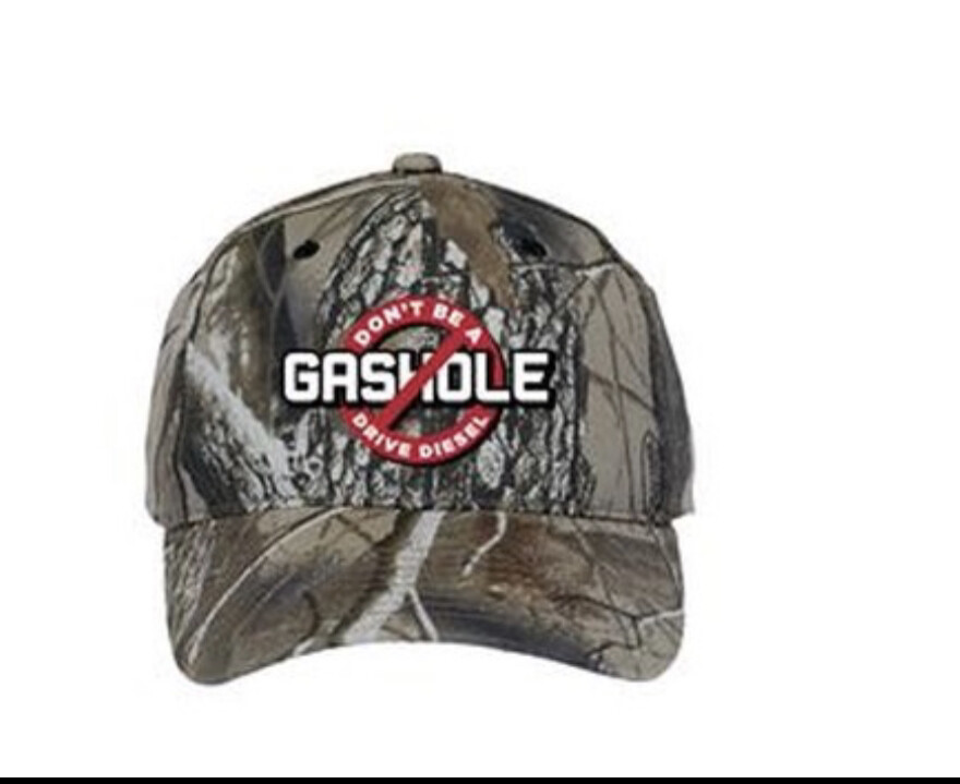 DBAG Camo/Red Hat