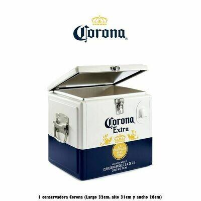 Cooler Corona