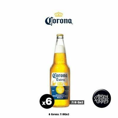 Corona 710Cm3 x6