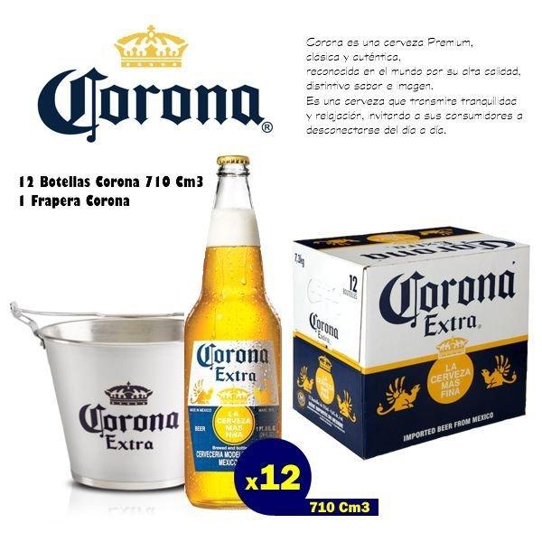 Gran Corona (710Cm3)