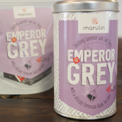 Marulin Tea Tent Variety Pack Promotion