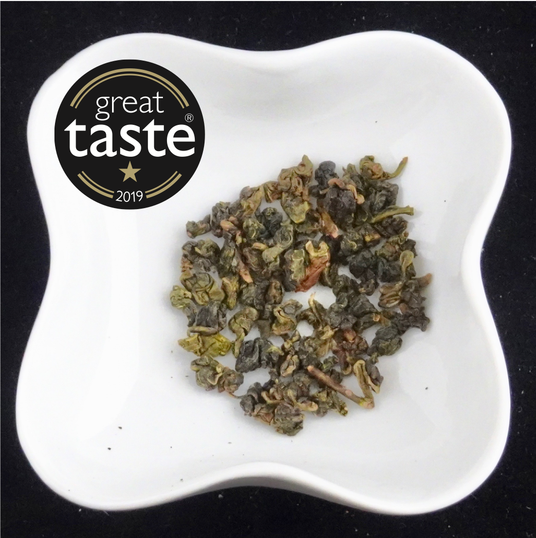 Award-Winning Uncle Lin's Red Terrior Version 3 - Four Seasons Oolong – Spring 2018
