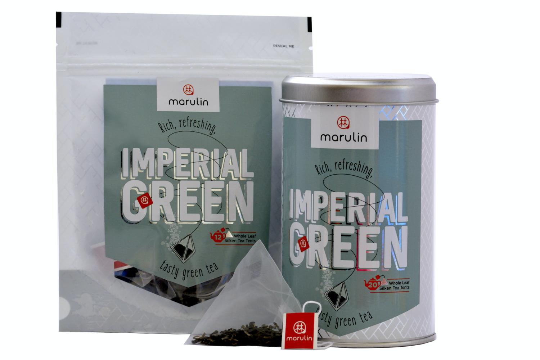 Imperial Green Tea