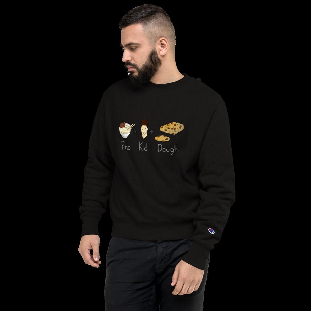 Fuggido Champion Sweatshirt