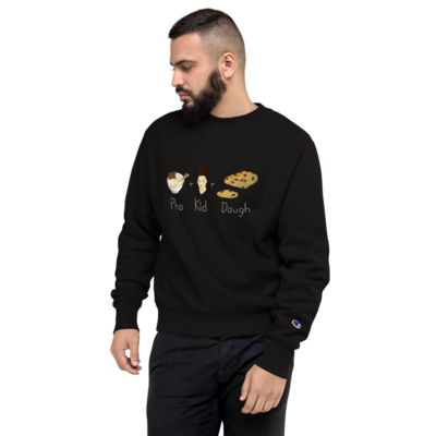 Fuggido Champion Sweatshirt