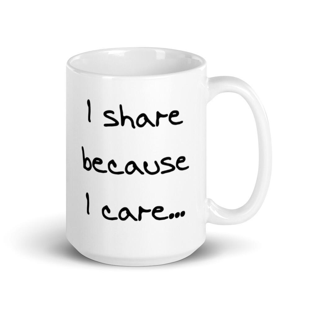 ISBIC Mug