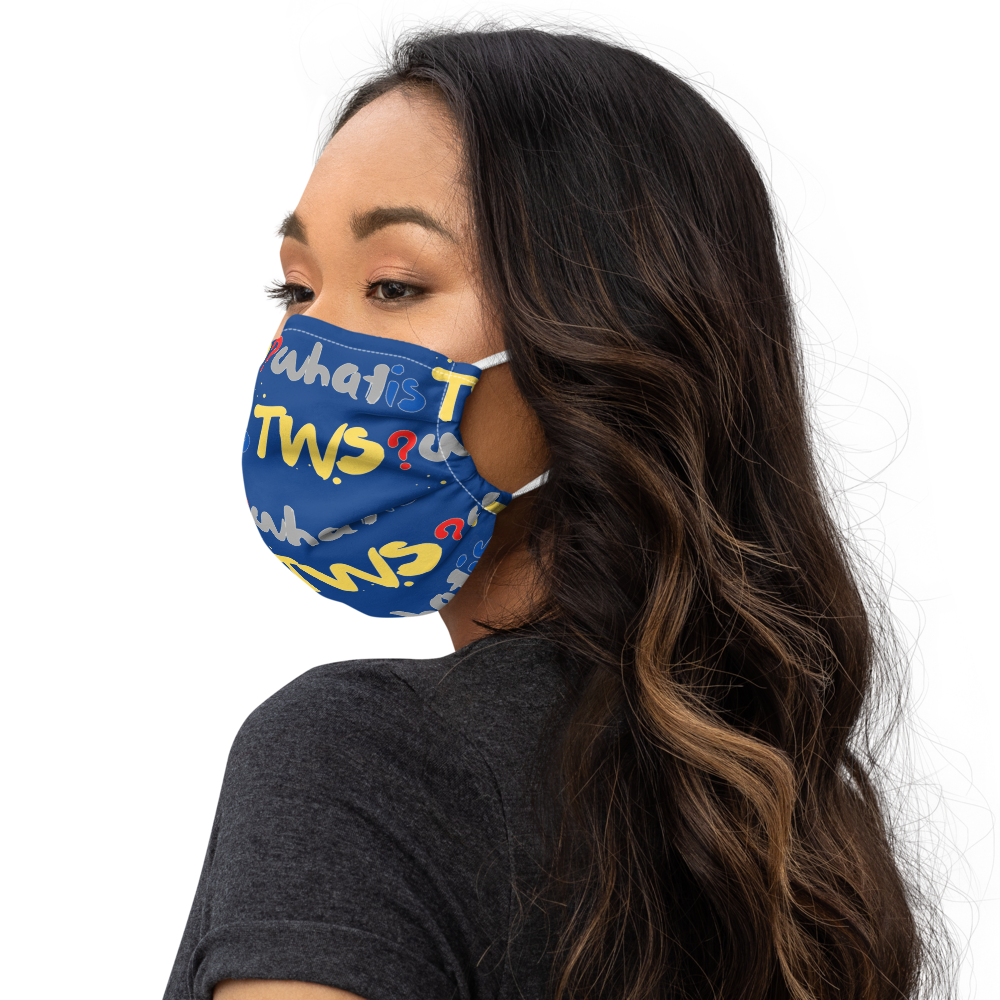 whatisTWS Face Mask
