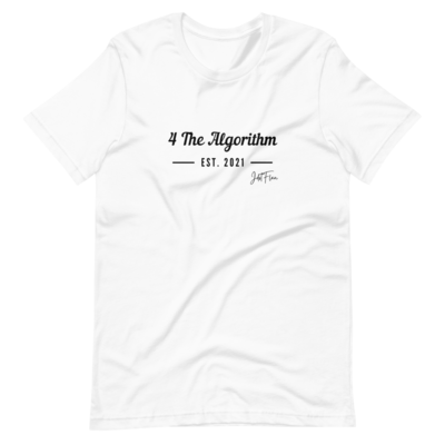 4 The Algorithm Black