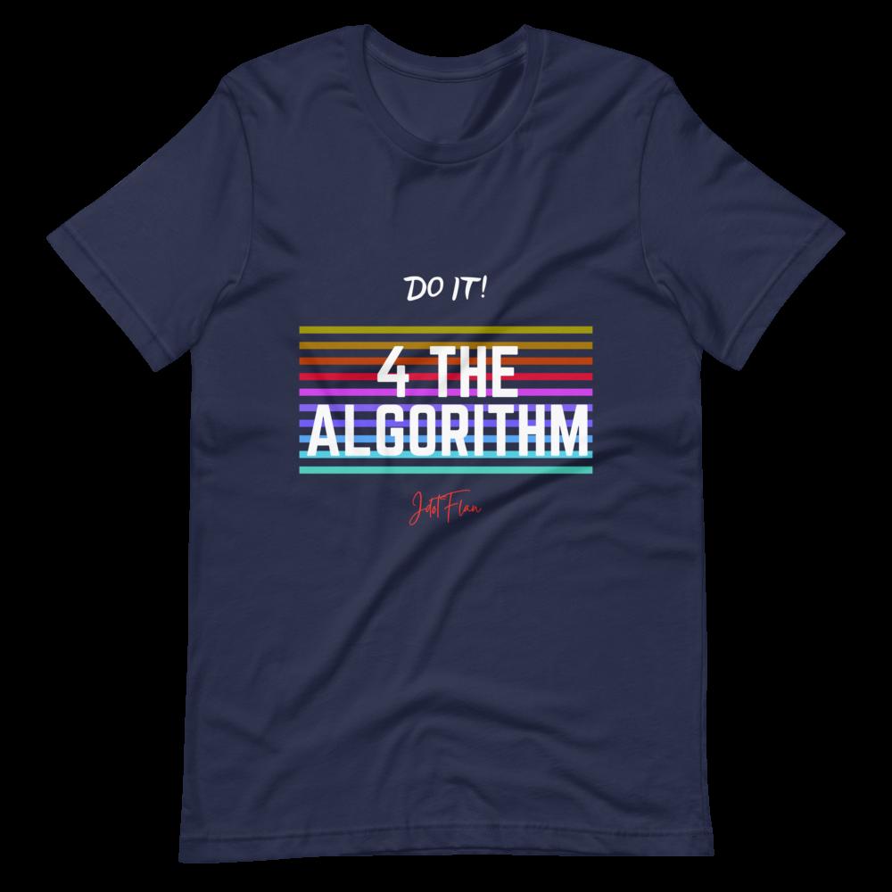 Do It 4 The Algorithm SS