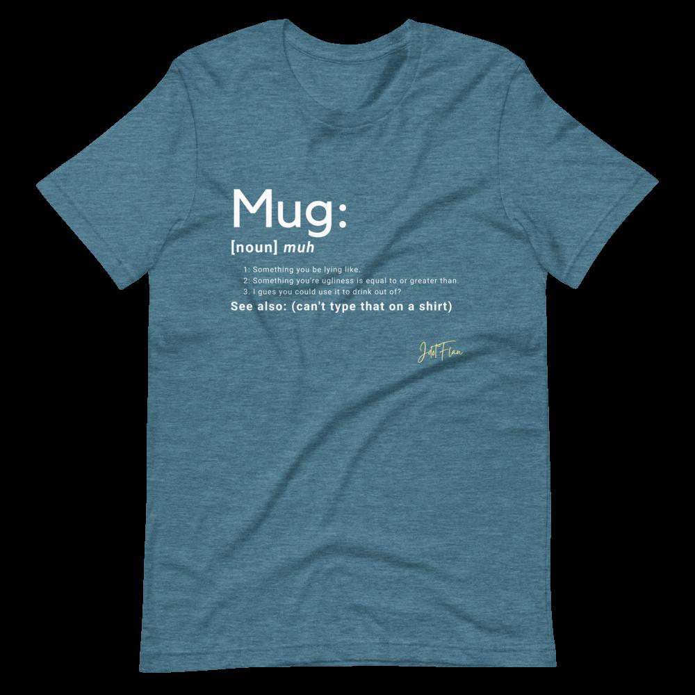 Mug Defined
