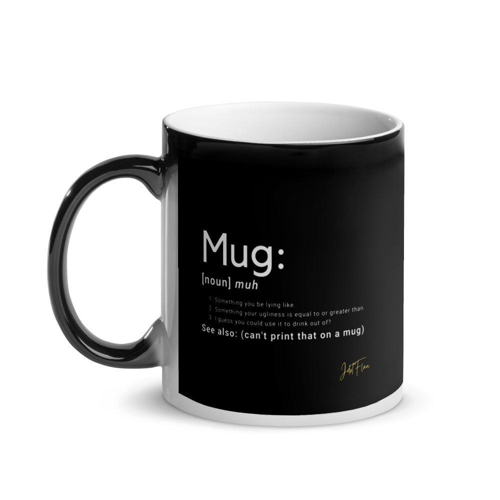 The Mug Defined