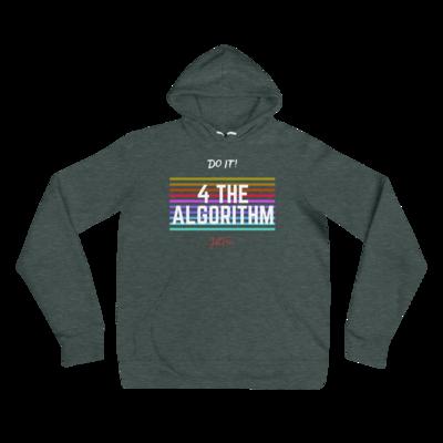 Do it 4 The Algorithm hoodie