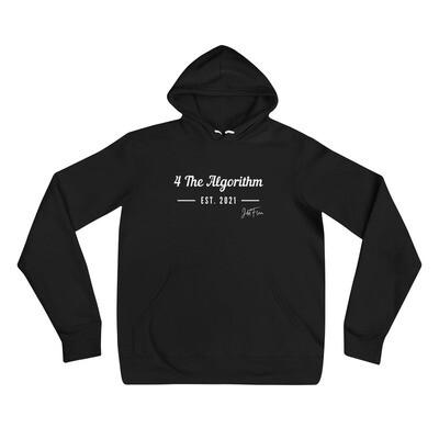 4 The Algorithm hoodie