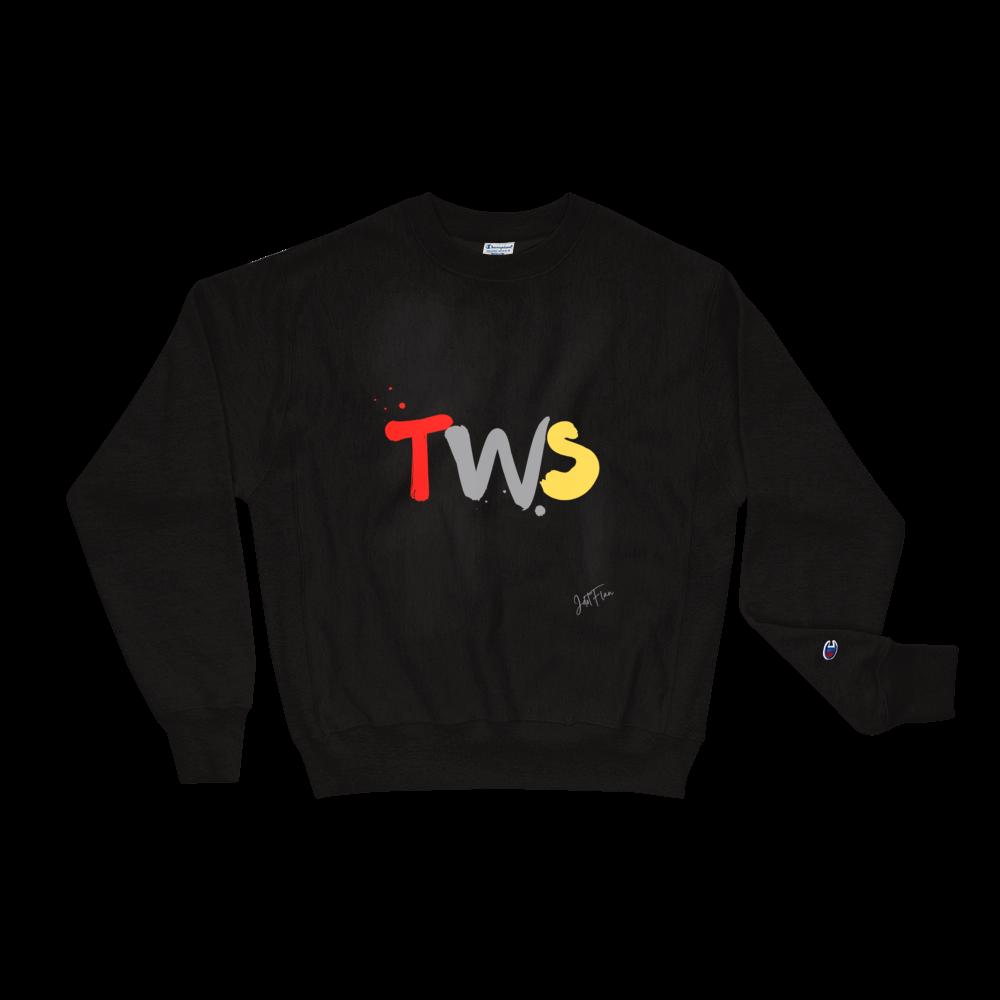 TWS Champion Sweatshirt