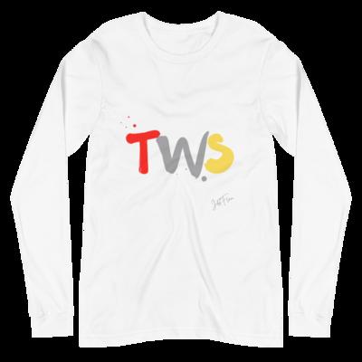 TWS Long Sleeve Tee