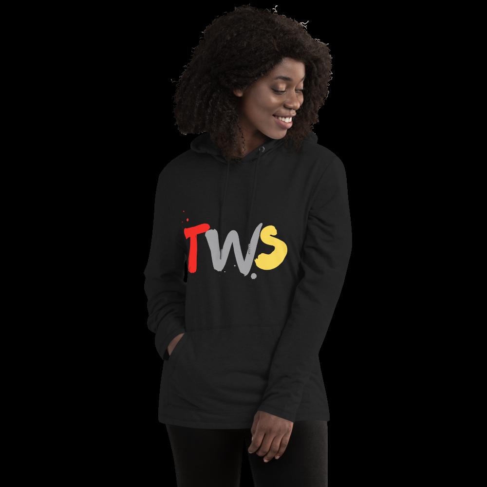 TWS Lightweight Hoodie