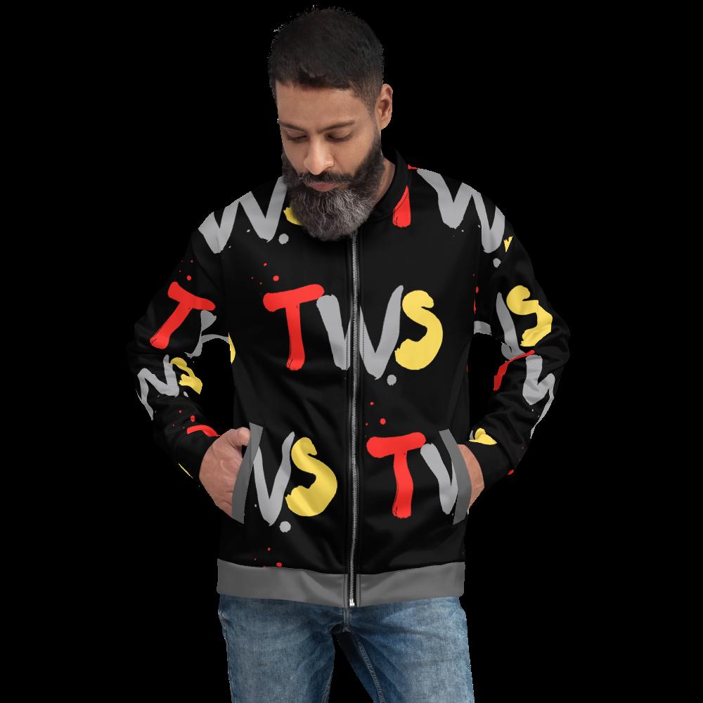 TWS Bomber Jacket
