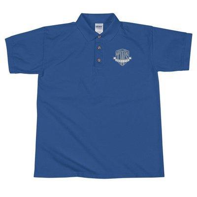 Classic Logo Polo Shirt