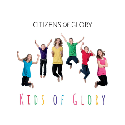 Kids of Glory CD