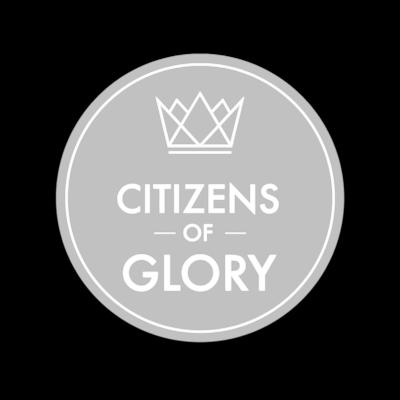 CG Logo Sticker