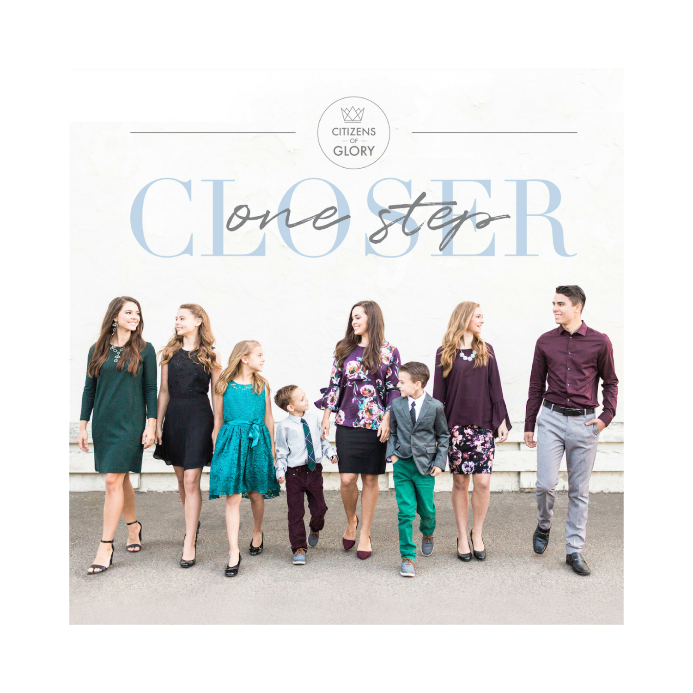 One Step Closer CD