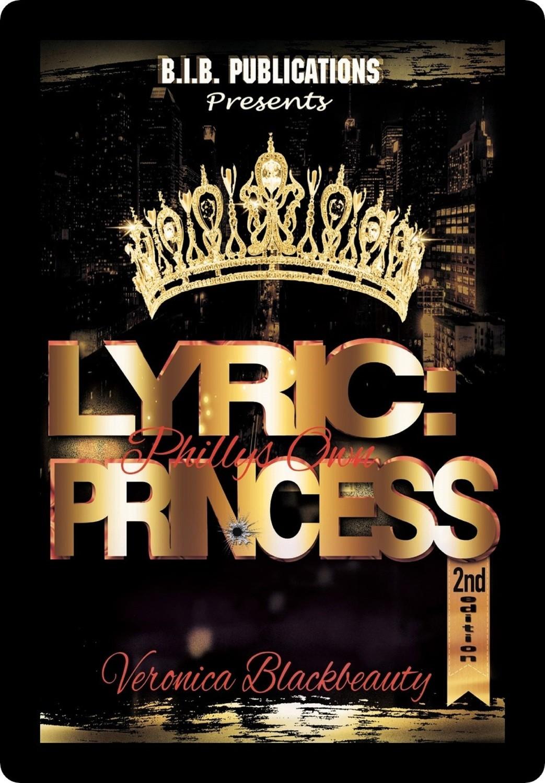 Lyric: Philly's Own Princess