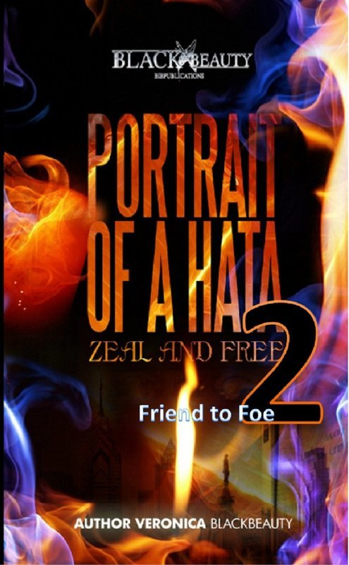 Portrait of  A Hata 2: Zeal and Free