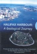 Halifax Harbour - A Geological Journey (DVD)