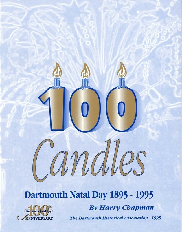 100 Candles: Dartmouth Natal Day 1895-1995