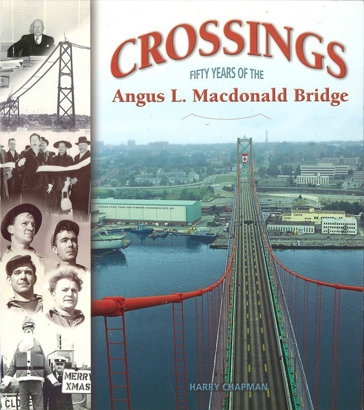 Crossings: Fifty Years of the Angus L. Macdonald Bridge
