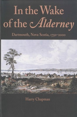 In the Wake of the Alderney (Paperback)