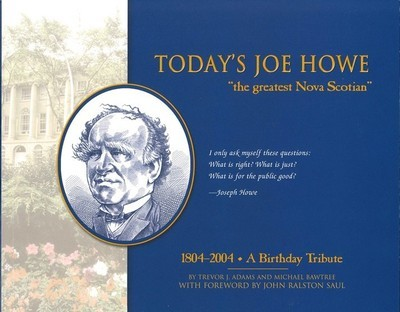 Today's Joseph Howe
