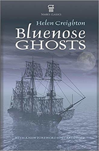 Bluenose Ghosts 2nd Edition