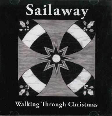 Walking Through Christmas (CD)