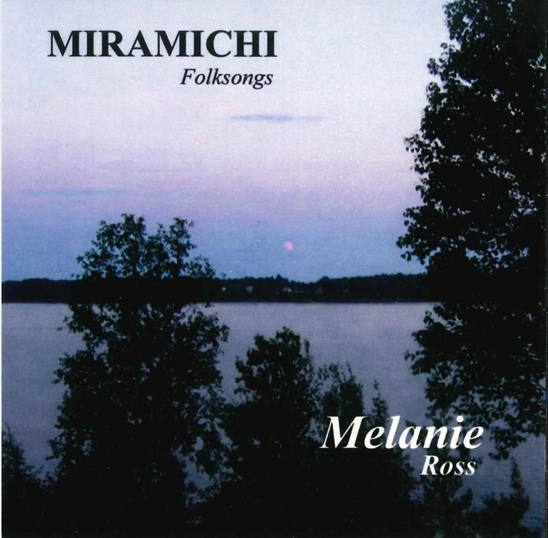 Miramichi Folksongs (CD)