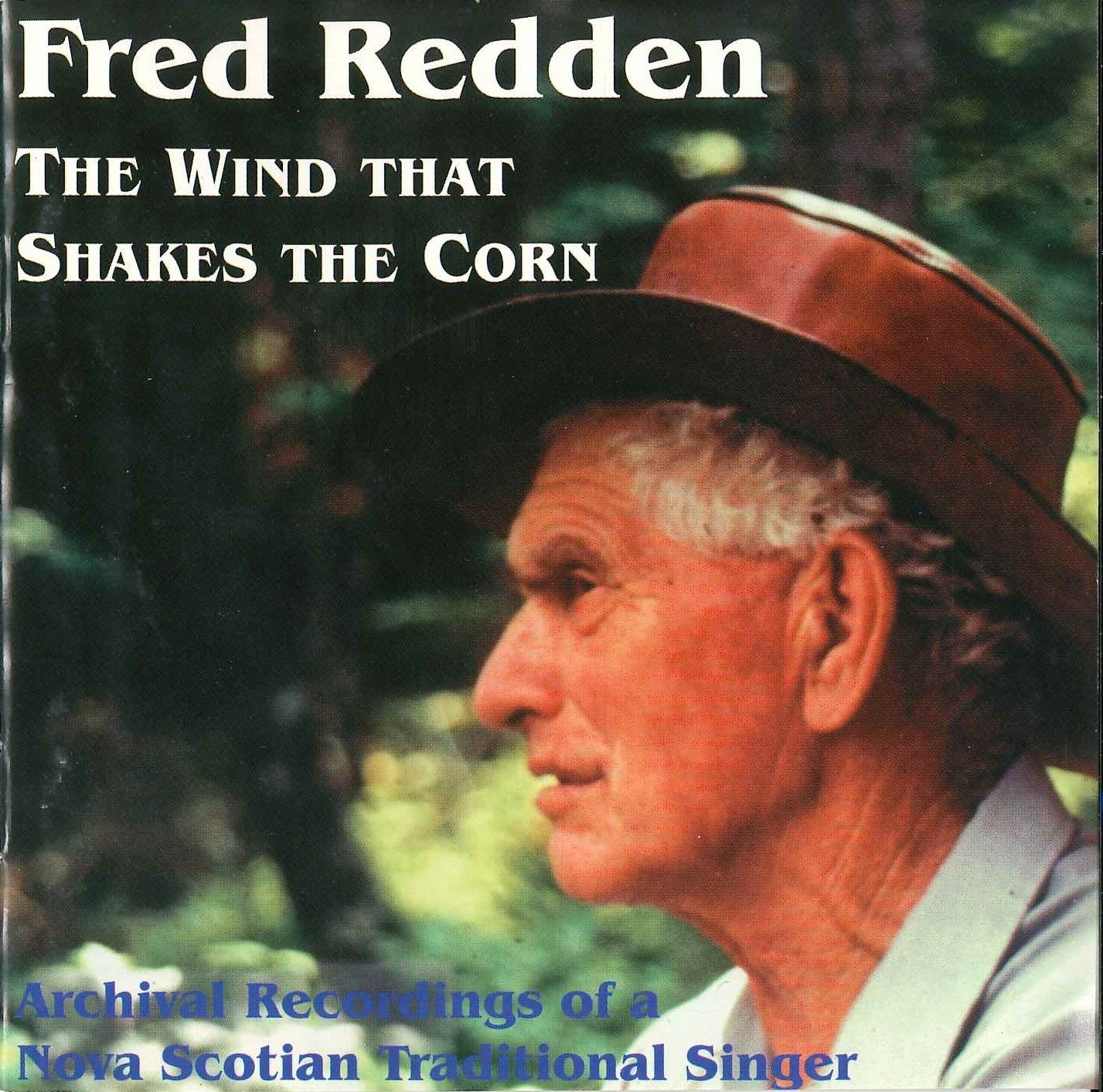 The Wind that Shakes the Corn (CD)