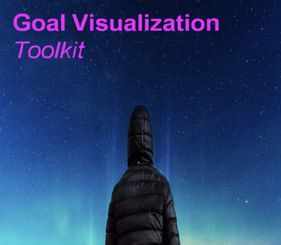 Goal Visualization Toolkit by Vince Morales