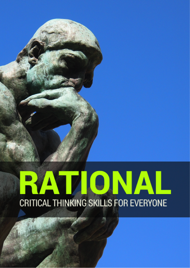 Rational: Critical Thinking Skills for Everyone by Vince Morales