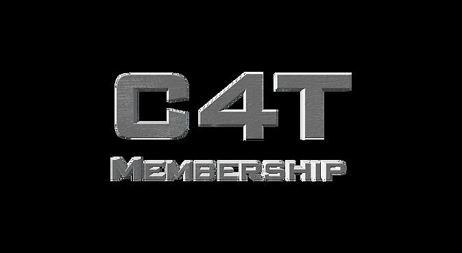 C4T Platinum Membership (Annual)