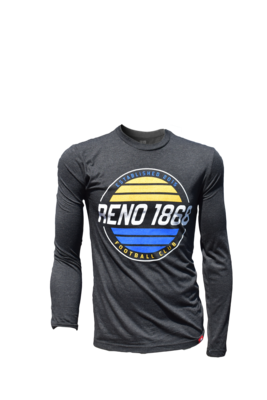 Reno 1868 FC Coastal Long Sleeve