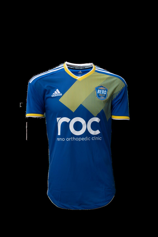 2020 Reno 1868 FC Home Jersey