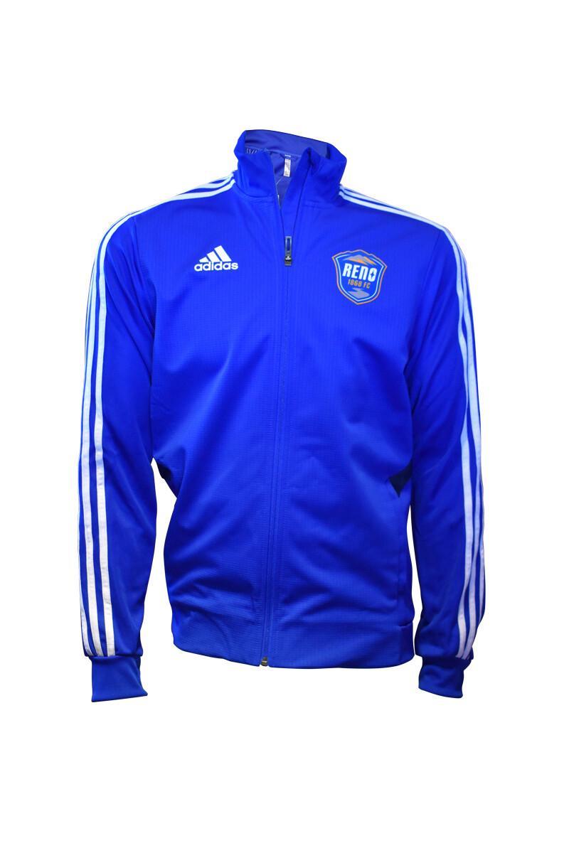 Reno 1868 FC Tiro Track Jacket