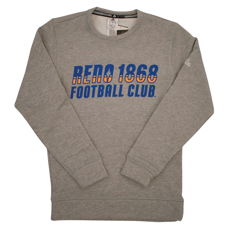 Reno 1868 FC Fleece Crew