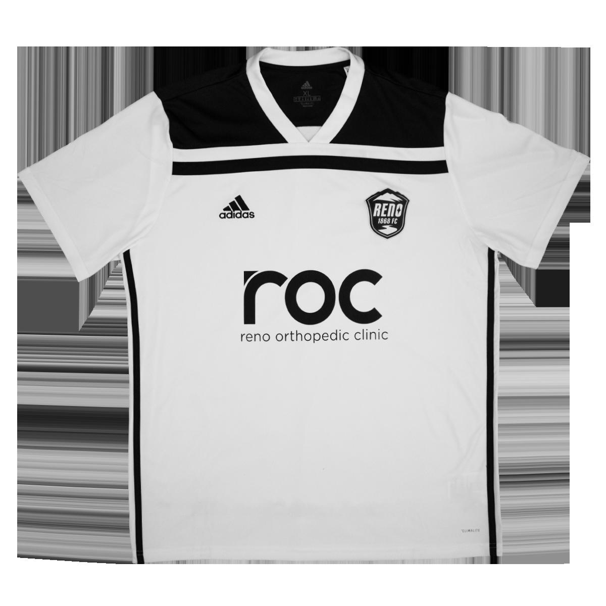 2020 Reno 1868 FC Away Jersey