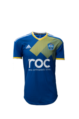 Reno 1868 Jersey Bundle