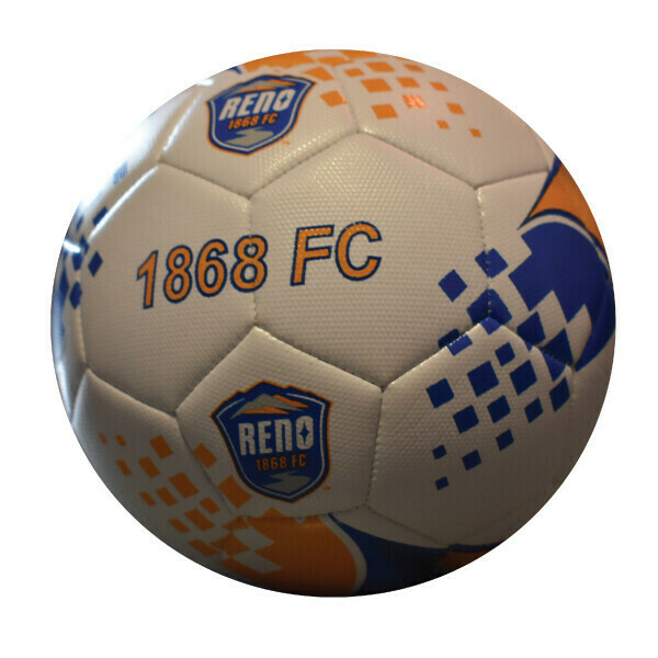Youth Reno 1868 FC Bundle