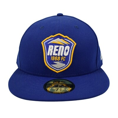 New Era 59 Fifty Fitted Caps